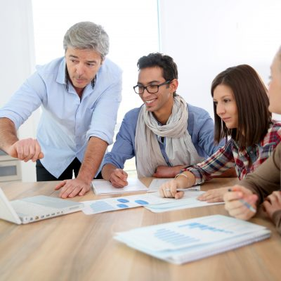 5 Reasons Apprentices can do Wonders for Your Business
